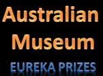 Australian Museum - Eureka Prizes