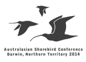 9th Australasian Shorebird Conference 2014