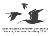 9th Australasian Shorebird Conference 2014