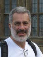 Ron Sinclair