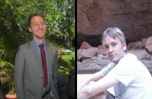 Daniel C.T. and Matthew S.