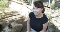 Janine Deakin